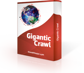 gigantic crawl